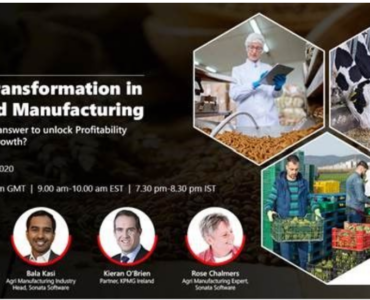 Agri Business Digital Transformation